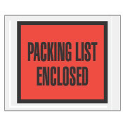 Shipping Packing Lists