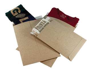 Stay Flat Utility Mailers