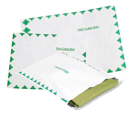 first class poly mailers